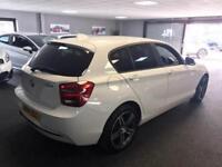 2015 BMW 1 Series 2.0 116d Sport Sports Hatch (s/s) 5dr