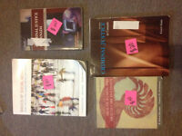 U of R Textbooks **PSYCH, SOC, JS, INDG**