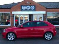 2009 AUDI A3 1.9 TDIe Sport 3dr PX TO CLEAR