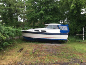 Auction with no reserve of Bayliner 2670