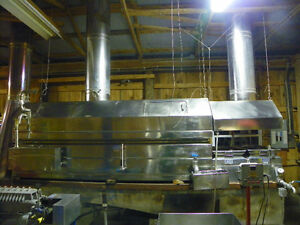 Professional Maple Syrup equipment