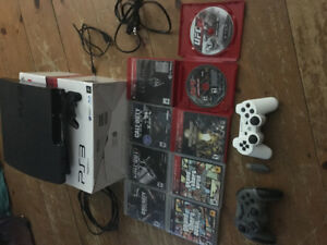 Perfect condition ps3