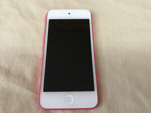 Apple iPod Touch 64GB-Pink