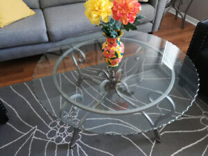 Tables d'appoint / Coffee tables