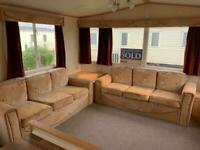 STATIC CARAVAN FOR SALE (SITE FEES PAID)