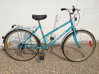 CCM Town & Country 6-Speed Ladies Bicycle...great city runner!
