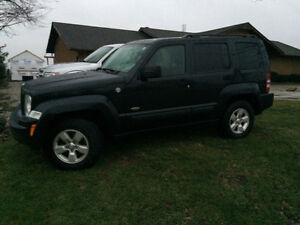 2010 Jeep Liberty Other