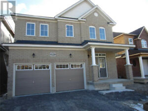 NEW 4BDR  DBL GARAGE HOUSE FOR  RENT IN BOWMANVILLE 6473302900