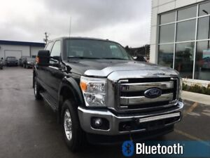 2015 Ford F-250 Super Duty XLT  - Bluetooth -  SiriusXM - $299.0