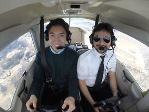Airline Pilots are in Demand: Get your Pilot license&High Salary
