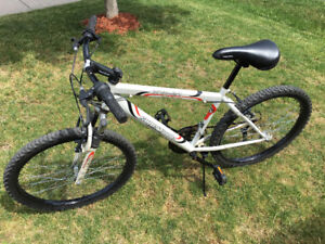 SUPERCYCLE XTI-21 MOUNTAIN BIKE  2 FOR 1