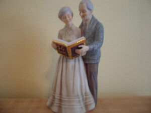 Treasured Memories Fifty Years Together