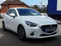 2018 Mazda 2 1.5 90ps Gt Sport Nav Lthr 5dr 5 door Hatchback