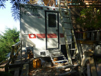 Used Rv's, campers, trailers