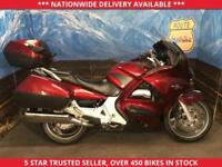 HONDA ST1300 ST 1300 PAN EUROPEAN ABS TOURER LONG MOT 04/18 2006 06 PLATE