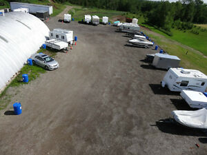 INDOOR/OUTDOOR STORAGE - RV's, Trailers, Campers, Boats, Cars Kitchener / Waterloo Kitchener Area image 4