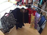 Bundle of 10/11 girls clothes