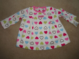 For sale baby top- Size - 6m. Brand New with tags.