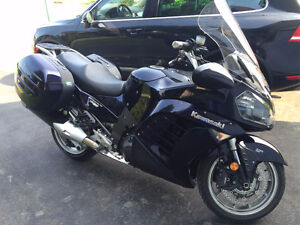 2010 Kawasaki Concours 14 ABS