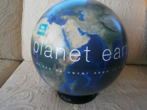 PLANET EARTH LIMITED EDITION DVD COLLECTION IN SPECIAL CASE