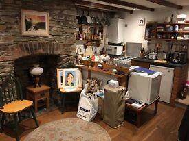 1 Bedroom Cottage Liskeard