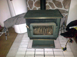 Oil Stove in excellent condition