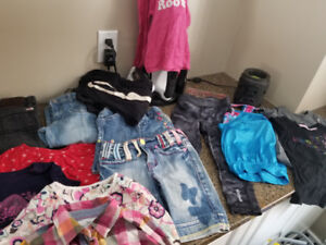Size 3-5 Toddler Clothes