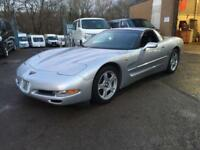 1999 (T) Chevrolet Corvette C5 Targa Top