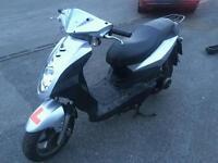 Sym Simply 125cc 2010