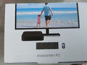 MXQ PRO Android TV BOX with Bluetooth