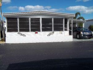 Plusieurs Maison A Vendre Parc Lone Pine ,Hallandale ,floride