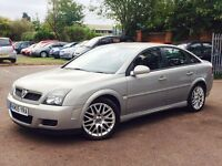 VAUXHALL VECTRA 3.0 CDTI V6 MINT RUNNER SPARE OR REPAIRES DRIVE AWAY 695