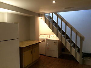 BASEMENT ROOMS FOR STUDENT/ YOUNG PROFESSIONAL London Ontario image 1