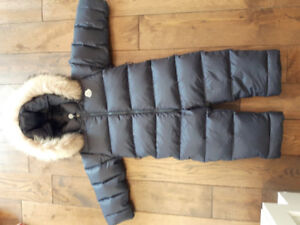 EUC Moncler toddler boys snow suit size 18-24 months
