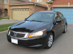 2008 Honda Accord LX,SUNROOF,HEATED SEAT,LOW KM,SAFETY