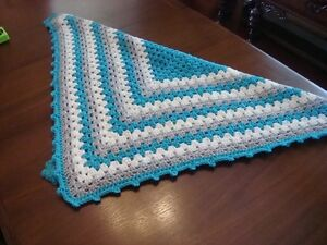 Baby / lap blanket Kitchener / Waterloo Kitchener Area image 2