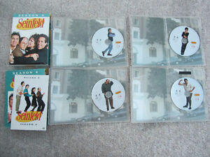 Seinfeld on DVD - Complete Series Kitchener / Waterloo Kitchener Area image 4