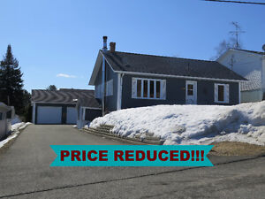 Great Home For Sale In Grand Falls