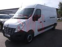 2013 Renault Master LM35 DCi 125 2.3 EX LEASE