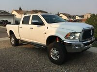 2012 Dodge Power Ram 3500 Larime Pickup Truck