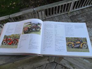 Harley - Davidson Encyclopedia by Peter Kenshaw & Ian Kerr Belleville Belleville Area image 3