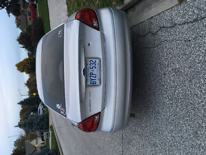 2001 Ford Taurus Other