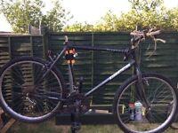 Men's Townsend mountain bike