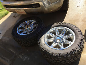 Mickey Thompson | Great Deals on New & Used Car Tires ...