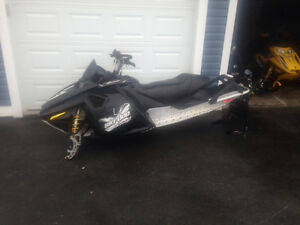 Parting out a 2007 mxz 800 x & other rev sleds --709-597-5150-- St. John's Newfoundland image 10