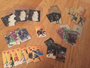 Amiibo *tag - Zelda collection