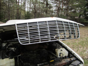 1993 CADILLAC FLEETWOOD BROUGHAM /PARTING OUT