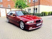 1995 Bmw 325i sport