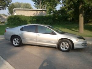 2003 Chrysler Intrepid Berline