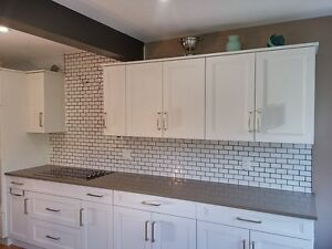 Renovations by DLG Contracting